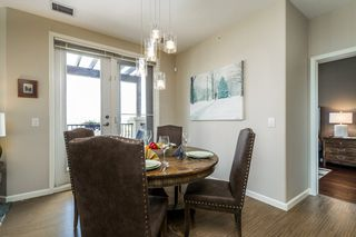 Photo 19: 227 6083 MAYNARD Way in Edmonton: Zone 14 Condo for sale : MLS®# E4207615