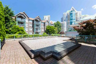 Photo 28: 1202 3071 GLEN DRIVE in Coquitlam: North Coquitlam Condo for sale : MLS®# R2478406