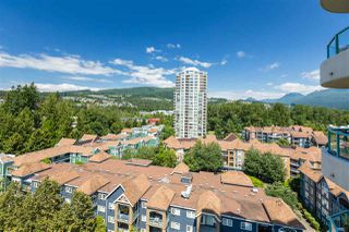 Photo 11: 1202 3071 GLEN DRIVE in Coquitlam: North Coquitlam Condo for sale : MLS®# R2478406