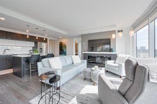 Photo 8: 1007 9720 106 street in Edmonton: Zone 12 Condo for sale : MLS®# E4210030