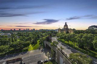 Photo 40: 1007 9720 106 street in Edmonton: Zone 12 Condo for sale : MLS®# E4210030
