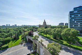Photo 38: 1007 9720 106 street in Edmonton: Zone 12 Condo for sale : MLS®# E4210030