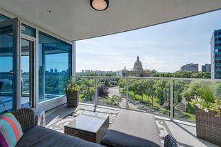 Photo 35: 1007 9720 106 street in Edmonton: Zone 12 Condo for sale : MLS®# E4210030
