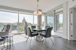 Photo 10: 1007 9720 106 street in Edmonton: Zone 12 Condo for sale : MLS®# E4210030