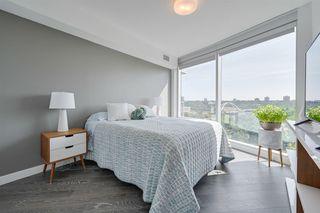 Photo 27: 1007 9720 106 street in Edmonton: Zone 12 Condo for sale : MLS®# E4210030