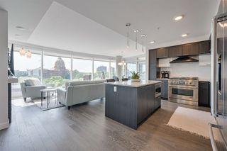 Photo 5: 1007 9720 106 street in Edmonton: Zone 12 Condo for sale : MLS®# E4210030