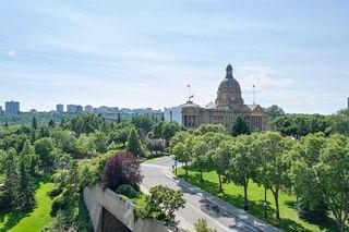 Photo 39: 1007 9720 106 street in Edmonton: Zone 12 Condo for sale : MLS®# E4210030