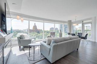 Photo 6: 1007 9720 106 street in Edmonton: Zone 12 Condo for sale : MLS®# E4210030