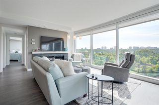 Photo 7: 1007 9720 106 street in Edmonton: Zone 12 Condo for sale : MLS®# E4210030