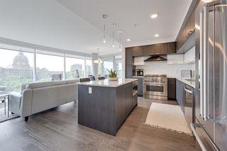 Photo 15: 1007 9720 106 street in Edmonton: Zone 12 Condo for sale : MLS®# E4210030