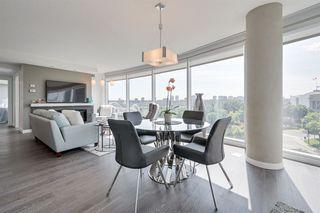 Photo 11: 1007 9720 106 street in Edmonton: Zone 12 Condo for sale : MLS®# E4210030
