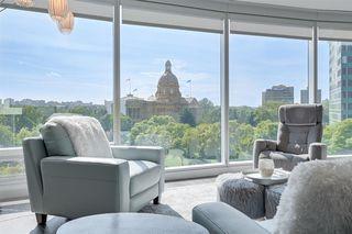 Photo 42: 1007 9720 106 street in Edmonton: Zone 12 Condo for sale : MLS®# E4210030