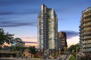 Photo 2: 1007 9720 106 street in Edmonton: Zone 12 Condo for sale : MLS®# E4210030