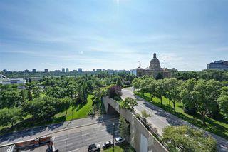 Photo 37: 1007 9720 106 street in Edmonton: Zone 12 Condo for sale : MLS®# E4210030