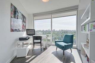 Photo 30: 1007 9720 106 street in Edmonton: Zone 12 Condo for sale : MLS®# E4210030