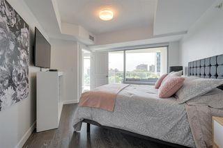 Photo 23: 1007 9720 106 street in Edmonton: Zone 12 Condo for sale : MLS®# E4210030