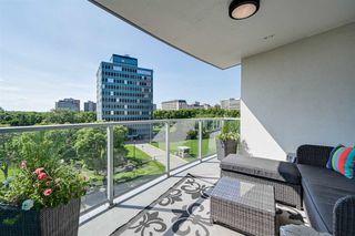 Photo 34: 1007 9720 106 street in Edmonton: Zone 12 Condo for sale : MLS®# E4210030