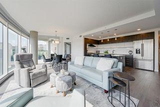 Photo 9: 1007 9720 106 street in Edmonton: Zone 12 Condo for sale : MLS®# E4210030