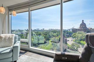 Photo 41: 1007 9720 106 street in Edmonton: Zone 12 Condo for sale : MLS®# E4210030