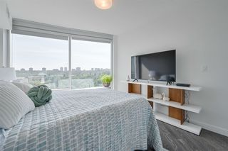 Photo 28: 1007 9720 106 street in Edmonton: Zone 12 Condo for sale : MLS®# E4210030