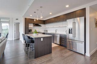 Photo 13: 1007 9720 106 street in Edmonton: Zone 12 Condo for sale : MLS®# E4210030
