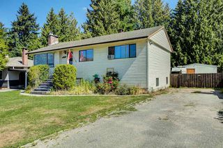 Photo 1: 10226 125 Street in Surrey: Cedar Hills House for sale (North Surrey)  : MLS®# R2490934