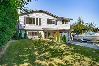 Photo 1: 2297 154A Street in Surrey: King George Corridor House for sale (South Surrey White Rock)  : MLS®# R2496992