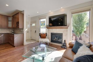 Photo 17: 729 23 Avenue NW in Calgary: Mount Pleasant Semi Detached for sale : MLS®# A1031696