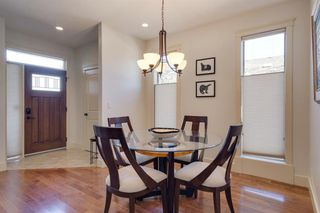 Photo 5: 729 23 Avenue NW in Calgary: Mount Pleasant Semi Detached for sale : MLS®# A1031696
