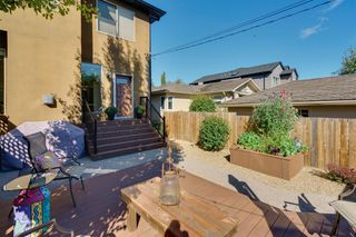 Photo 43: 729 23 Avenue NW in Calgary: Mount Pleasant Semi Detached for sale : MLS®# A1031696