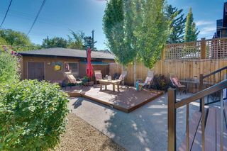 Photo 42: 729 23 Avenue NW in Calgary: Mount Pleasant Semi Detached for sale : MLS®# A1031696