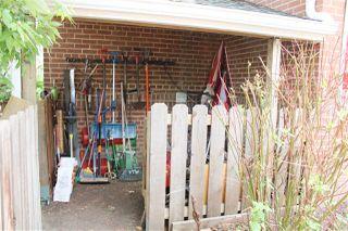 Photo 42: 10015 93 Street NW in Edmonton: Zone 13 House for sale : MLS®# E4215019