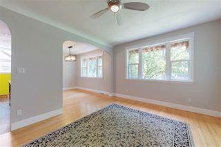 Photo 5: 10015 93 Street NW in Edmonton: Zone 13 House for sale : MLS®# E4215019
