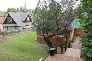 Photo 40: 10015 93 Street NW in Edmonton: Zone 13 House for sale : MLS®# E4215019