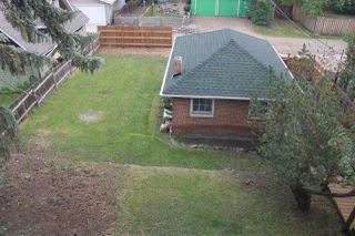 Photo 41: 10015 93 Street NW in Edmonton: Zone 13 House for sale : MLS®# E4215019