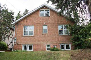 Photo 39: 10015 93 Street NW in Edmonton: Zone 13 House for sale : MLS®# E4215019