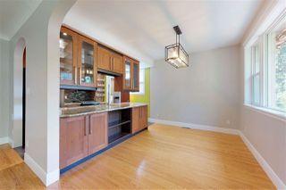 Photo 7: 10015 93 Street NW in Edmonton: Zone 13 House for sale : MLS®# E4215019