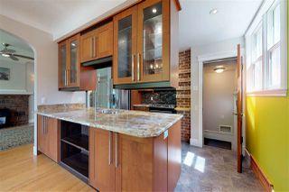 Photo 12: 10015 93 Street NW in Edmonton: Zone 13 House for sale : MLS®# E4215019