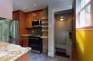 Photo 11: 10015 93 Street NW in Edmonton: Zone 13 House for sale : MLS®# E4215019