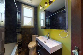 Photo 16: 10015 93 Street NW in Edmonton: Zone 13 House for sale : MLS®# E4215019