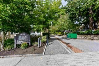 "Main Photo: 422 6707 SOUTHPOINT Drive in Burnaby: South Slope Condo for sale in ""Mission Woods"" (Burnaby South)  : MLS®# R2507800"