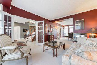 Photo 15: 421 OSBORNE Crescent in Edmonton: Zone 14 House for sale : MLS®# E4219837