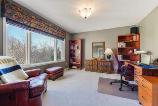 Photo 24: 421 OSBORNE Crescent in Edmonton: Zone 14 House for sale : MLS®# E4219837