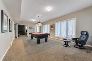Photo 37: 421 OSBORNE Crescent in Edmonton: Zone 14 House for sale : MLS®# E4219837