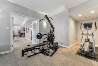Photo 40: 421 OSBORNE Crescent in Edmonton: Zone 14 House for sale : MLS®# E4219837