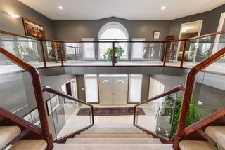 Photo 20: 421 OSBORNE Crescent in Edmonton: Zone 14 House for sale : MLS®# E4219837