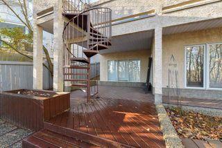 Photo 44: 421 OSBORNE Crescent in Edmonton: Zone 14 House for sale : MLS®# E4219837