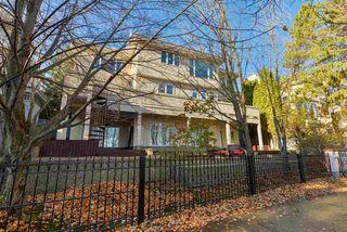 Photo 47: 421 OSBORNE Crescent in Edmonton: Zone 14 House for sale : MLS®# E4219837