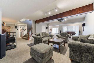 Photo 36: 421 OSBORNE Crescent in Edmonton: Zone 14 House for sale : MLS®# E4219837