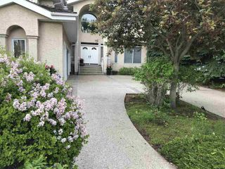 Photo 50: 421 OSBORNE Crescent in Edmonton: Zone 14 House for sale : MLS®# E4219837